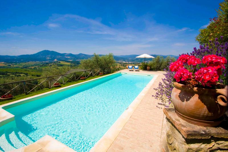 Casa Francesca Maria, vacation rental in Santa Maria di Sette