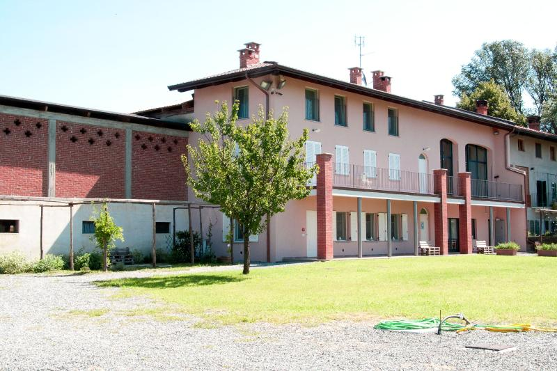 Agriturismo Parié, holiday rental in Viverone