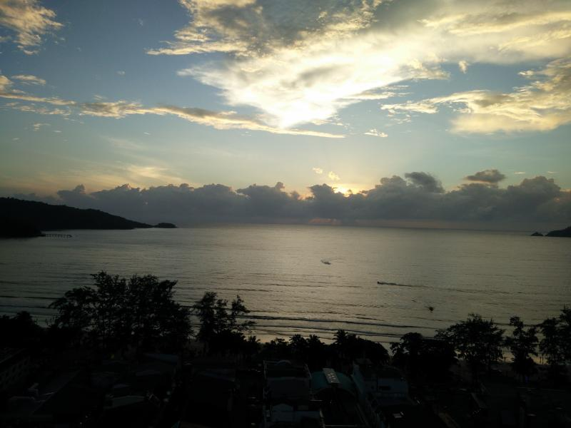 Awesome Seaview In Patong Beach, holiday rental in Patong
