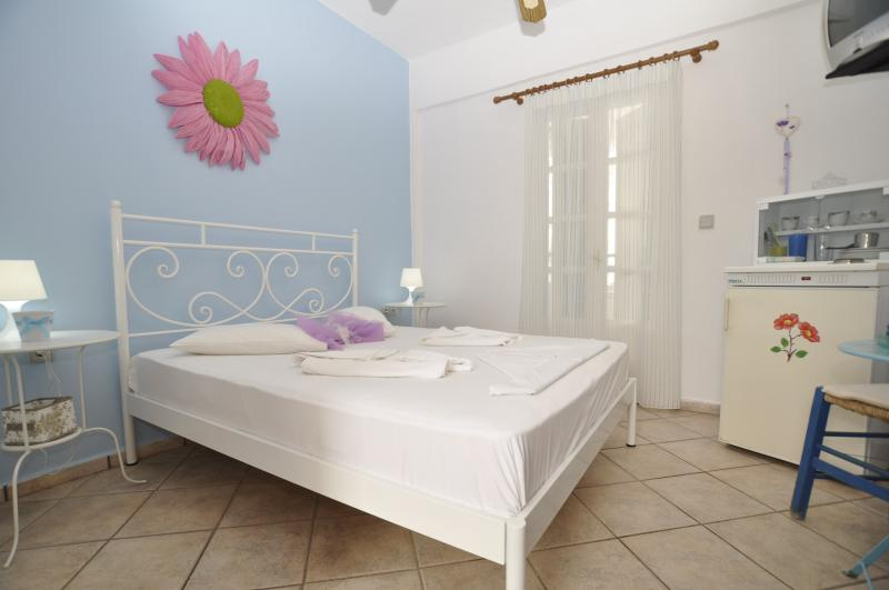 Double Room Are Located (100) Meters From The Sand, vacation rental in Poseidonia