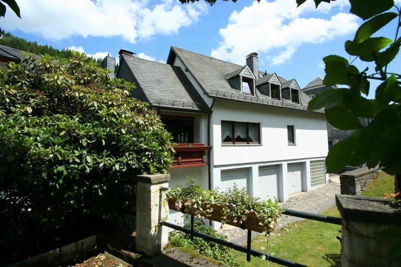 Holiday House Mühlenberg Monschau