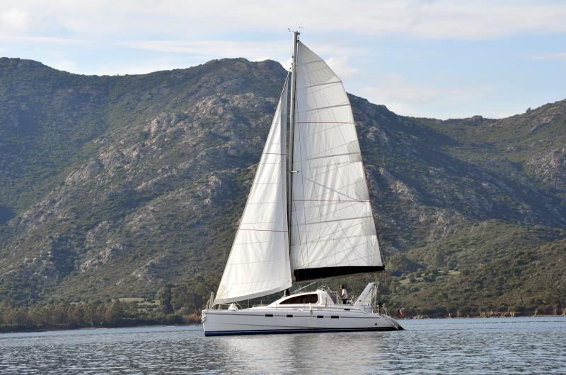moncatamaran, vacation rental in Saint Florent