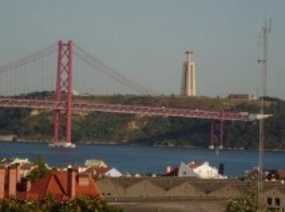 CR131Lisbon - Apartamento em Belém, casa vacanza a Porto Brandao