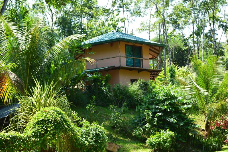 Manoas - Casa Heliconia, casa vacanza a Ballena