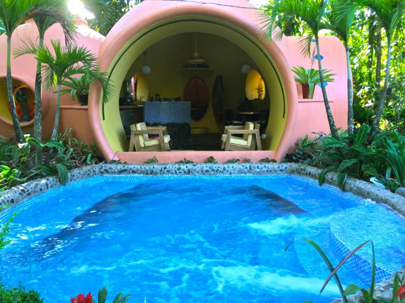 Casa Corazon del Mar, vacation rental in Province of Limon