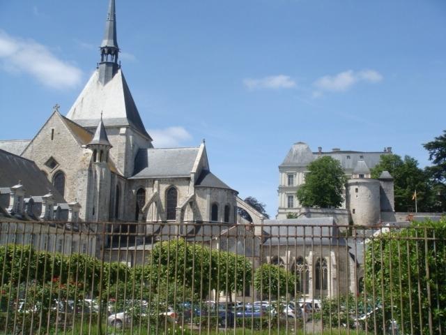 Ambiente: Igreja de São Nicolau