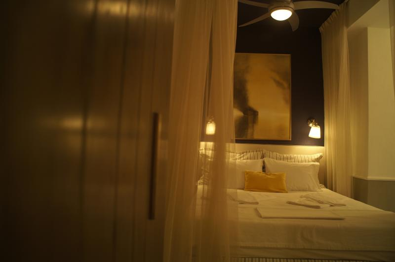 Alterra Vita - Deluxe Double Room, aluguéis de temporada em Paradisos