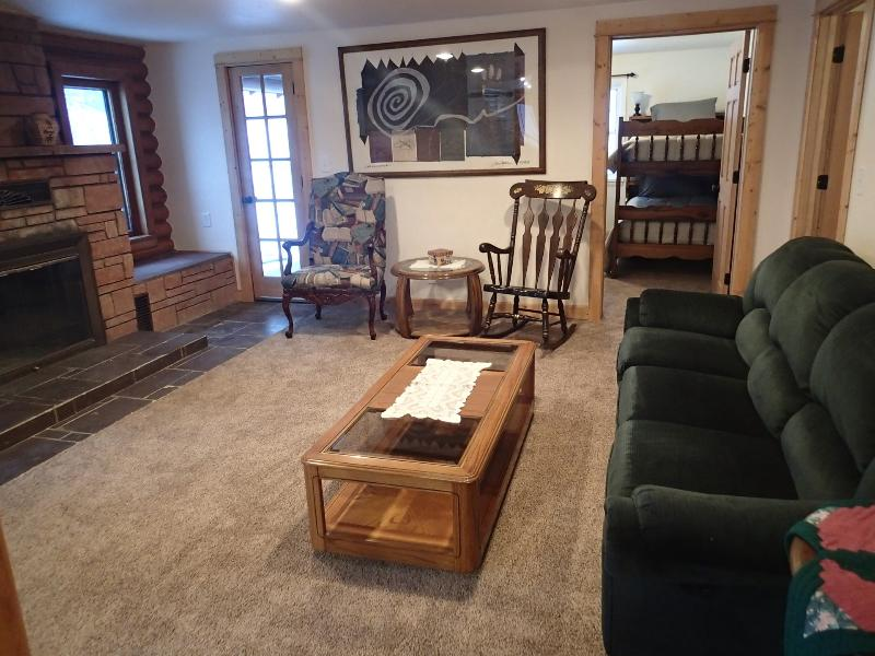 Orchard Cabin, vacation rental in Florence