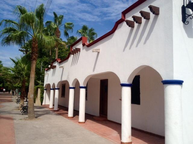 Estúdio Yerbabuena por Villa Santo Niño