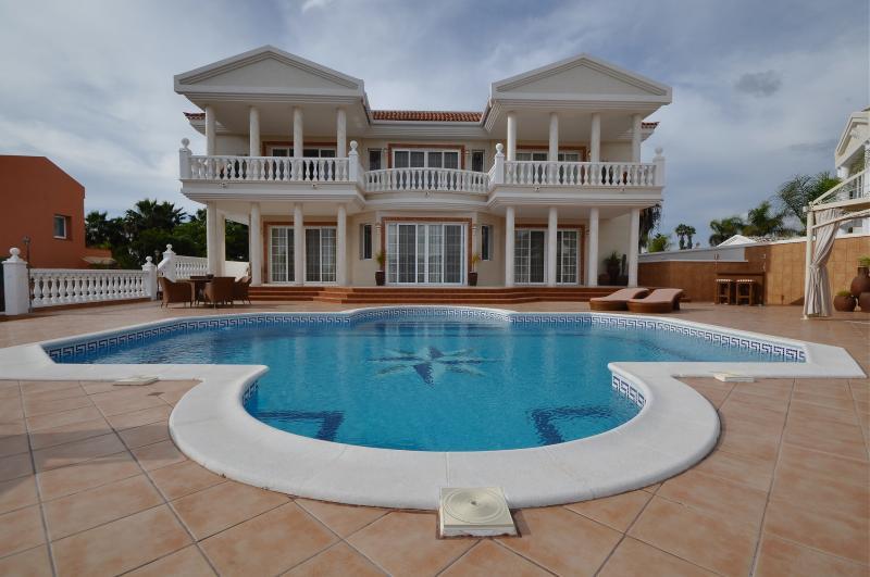 Villa Montana, vakantiewoning in Costa Adeje