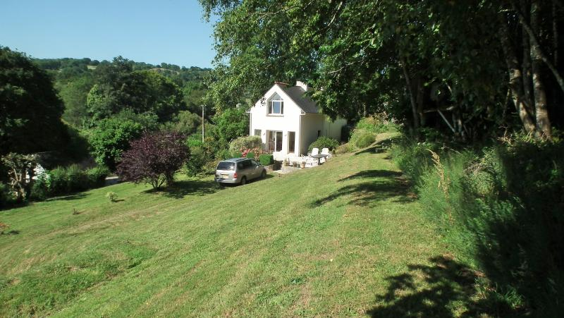 Hollen, holiday rental in Finistere