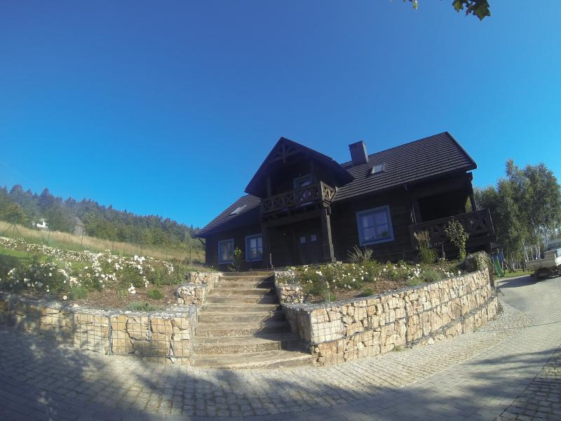 Świetnokrzyska Chata, vakantiewoning in Krajno Pierwsze