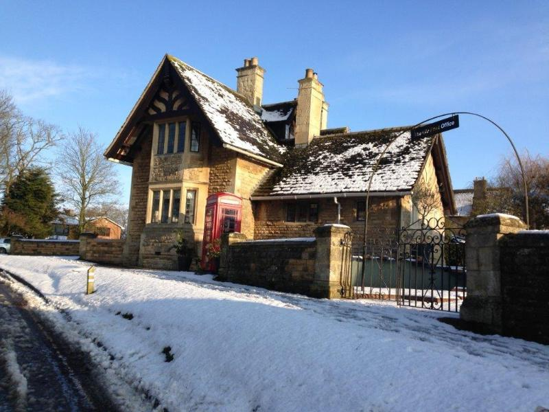 The Old Post Office, Rutland water, holiday rental in Uppingham