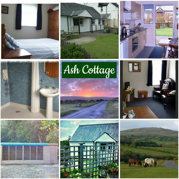 2 berth cottage with great facilities for those less abled