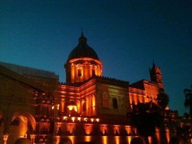 nel cuore di Palermo