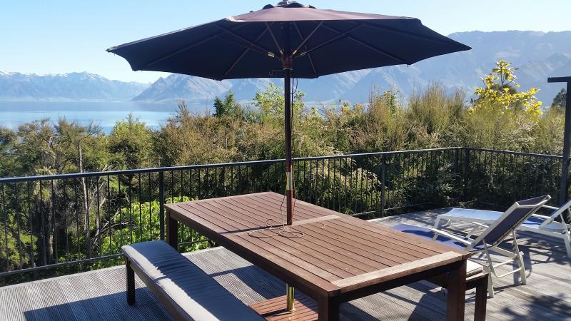 Waitoa Holiday House, holiday rental in Lake Hawea
