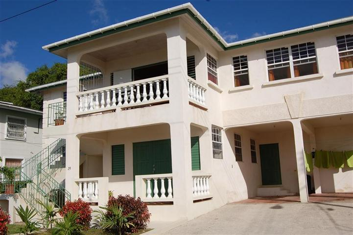29 Appleby Gardens, St. James, Barbados, location de vacances à Saint-James