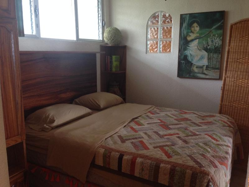 2nd Bedroom/Queen size Bed