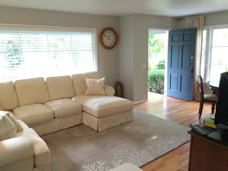 North Laguna Beach Garden Cottage, vacation rental in Laguna Beach