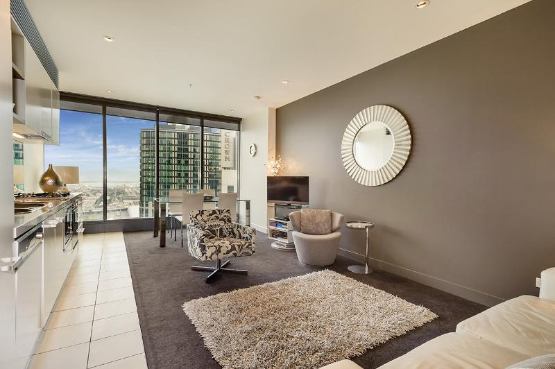 3508 freshwater Place, Southbank , Melbourne Victo, holiday rental in Melbourne