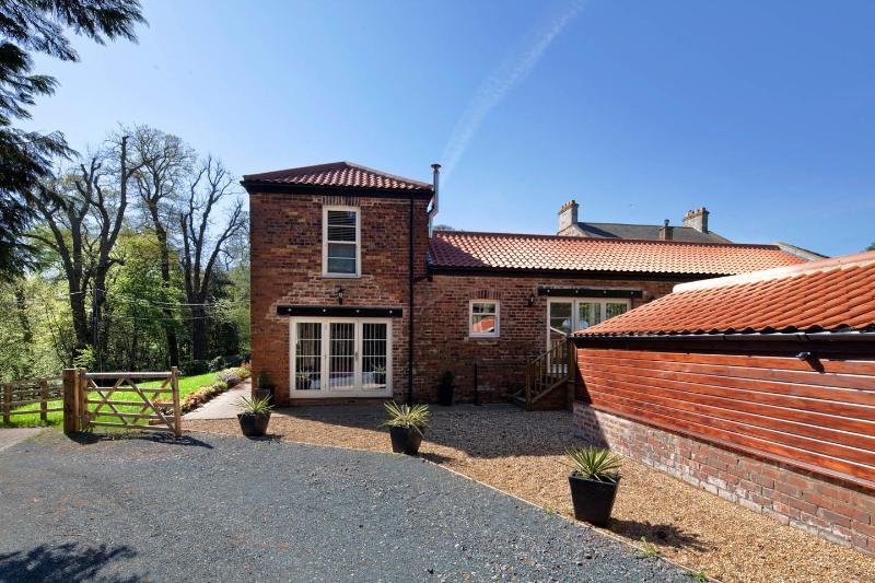 Elmwood Cottage, location de vacances à Great Ayton