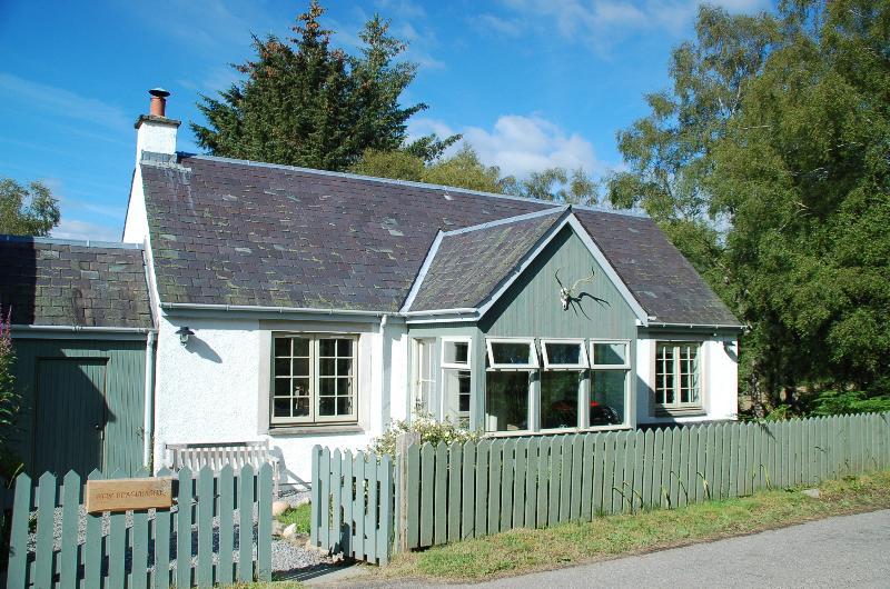 New Brachkashie Cottage