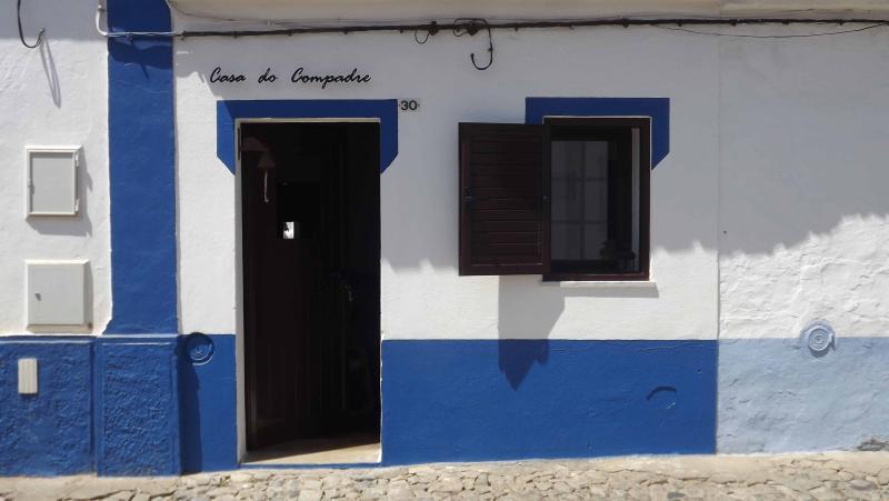Casa do Compadre, holiday rental in Sao Pedro do Corval
