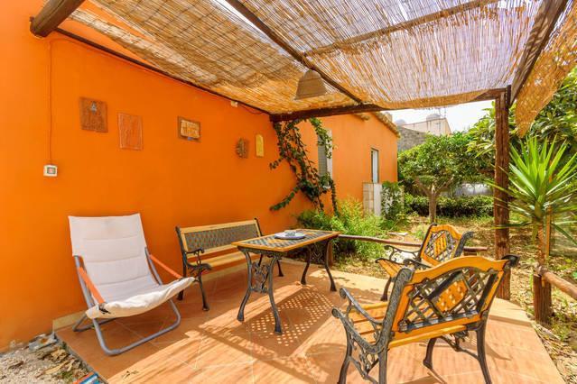 Appartamento Fior di Loto Melograno, vacation rental in Trapani