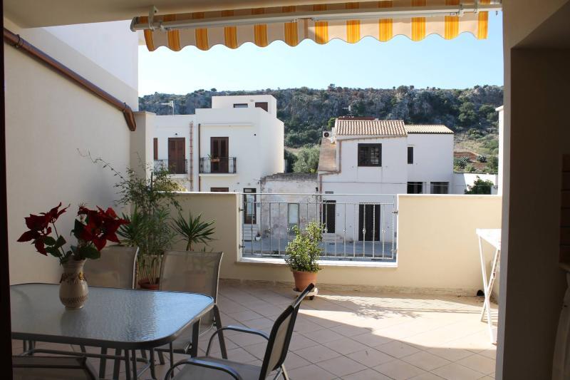 A casa di nonna Vincenza - San Vito Lo Capo, location de vacances à Zarbo di Mare
