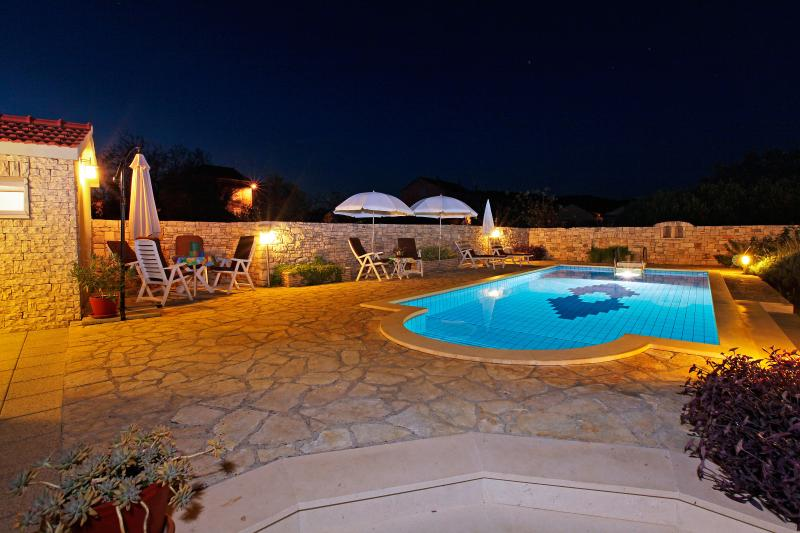 Villa Reditola, vacation rental in Vela Luka
