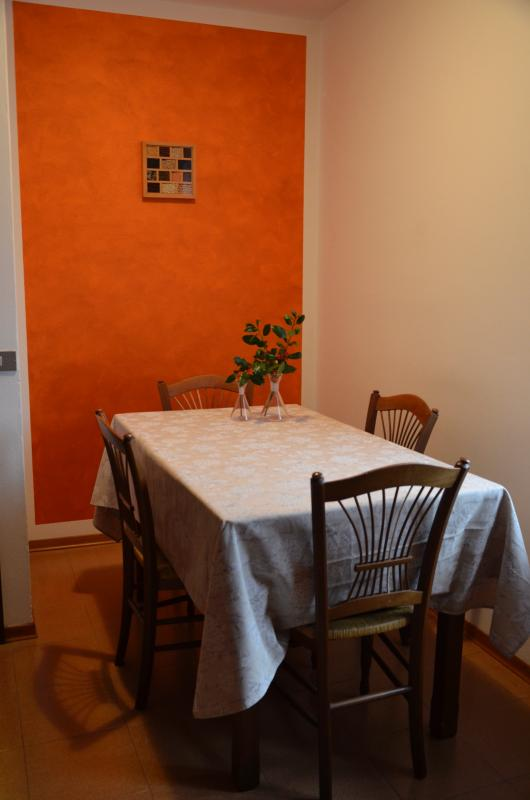 soggiorno Appartamento Ambra