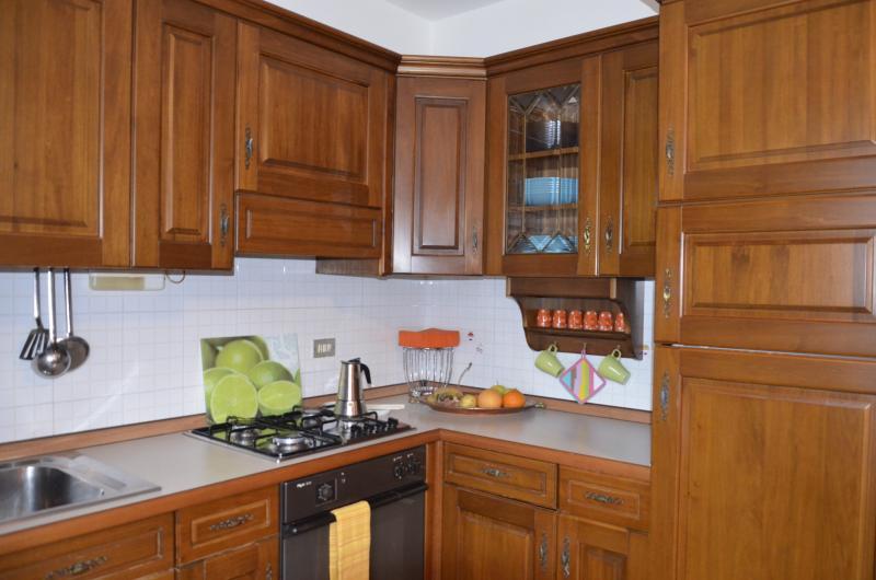 cucina appartamento Ambra
