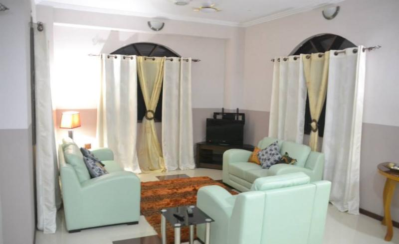 Logess Estates Short term stay, vacation rental in Greater Accra