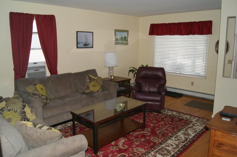 Comfortabele woonkamer
