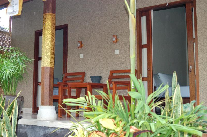 Tuke Menjangan Inn, holiday rental in Jembrana