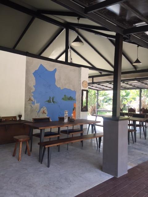 Krabi Phutara Resort, holiday rental in Khao Thong