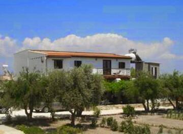 Halfway House, aluguéis de temporada em Amargeti