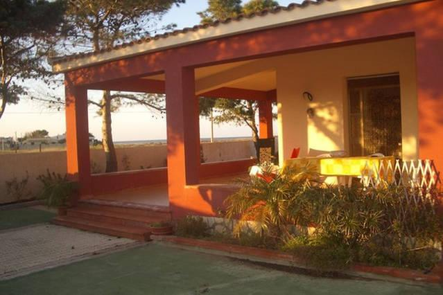 Villa Posidonie, holiday rental in Trapani
