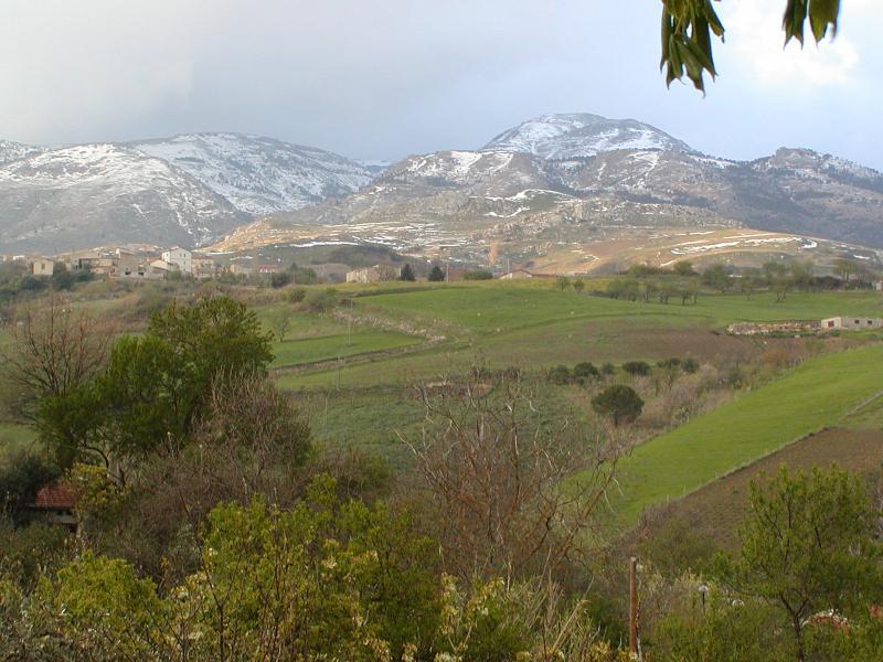casavacanze twentymiles, holiday rental in Scillato