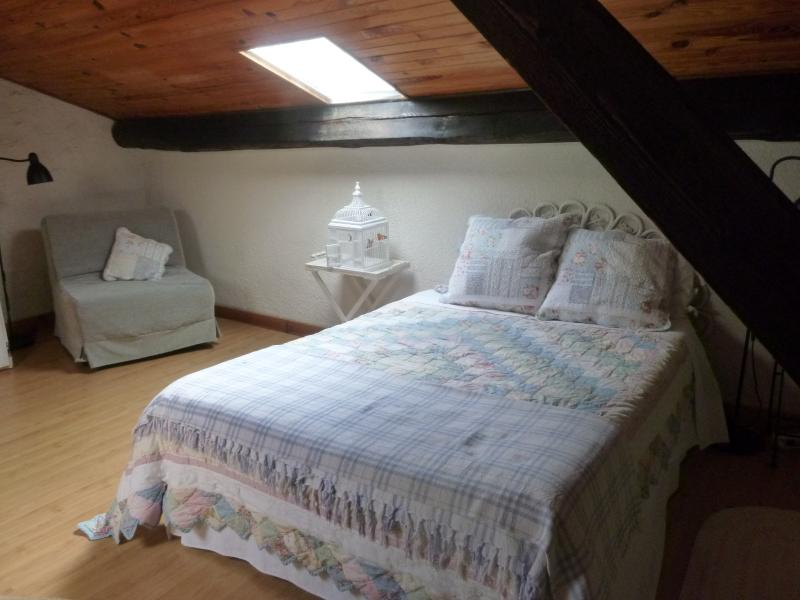LAVANDE, location de vacances à Caunes-Minervois