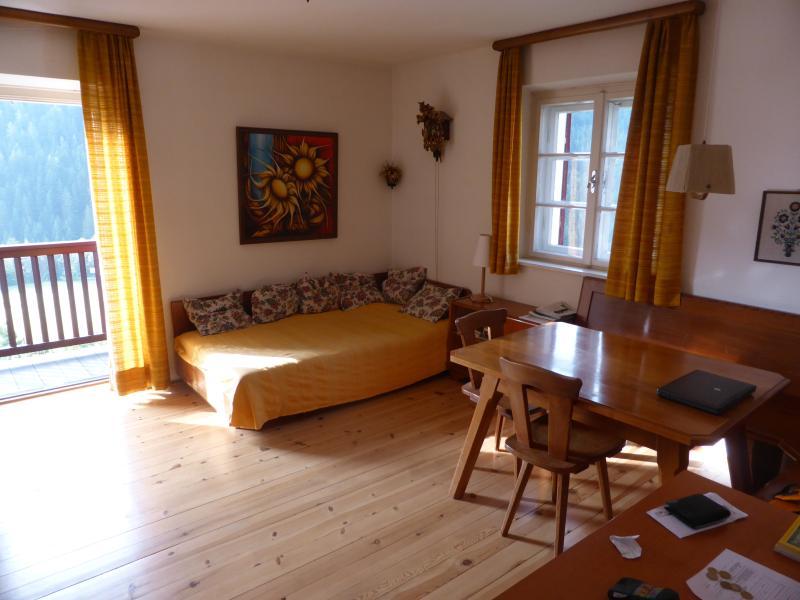 Vacanza in Dolomiti - Nova Levante / Welschnofen, casa vacanza a Nova Levante