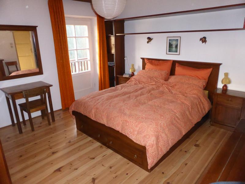 Habitación doble con vista (Rosengarten Latemar)