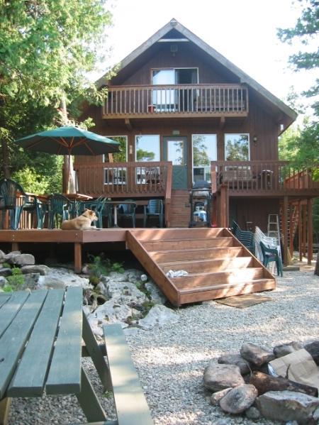 updated 2019 camp serendib lakefront cottage private 3 bdrms 1 5 rh tripadvisor ca