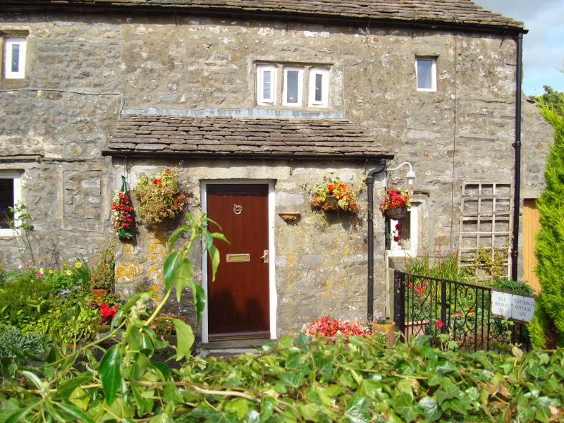 blind beck holiday cottage, casa vacanza a Horton-in-Ribblesdale