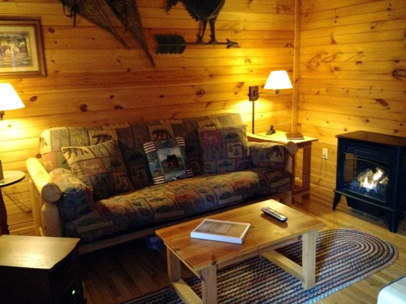 Nut House, vakantiewoning in Valle Crucis