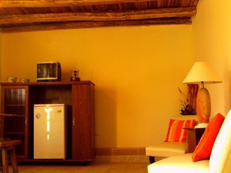 Haga de este espacio su lugar de tranquilidad en su visita a Ecuador