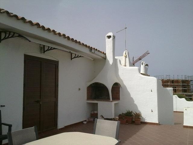 appartamento di 4  in villa, holiday rental in Valledoria