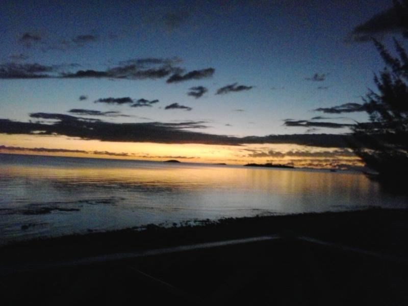 nuestras hermosas puestas de sol