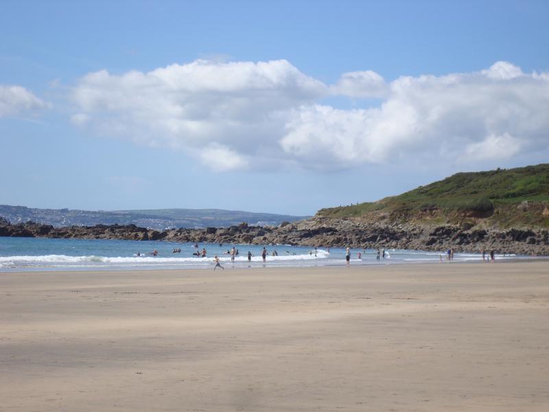 Playa de perranuthnoe