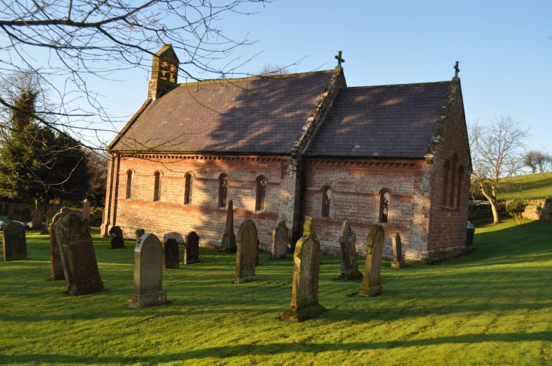Iglesia de Renwick